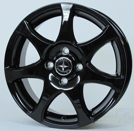 A19 BLACK